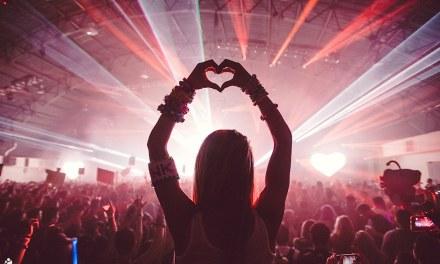 EDMID Playlist || Valentine's Day Vibes