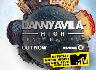 Danny Avila High