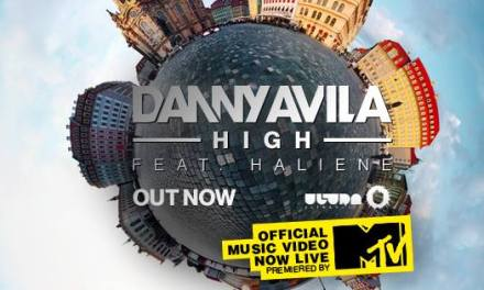 """Danny Avila Takes Us On A Visual Tour Of 2016 With """"High"""""""