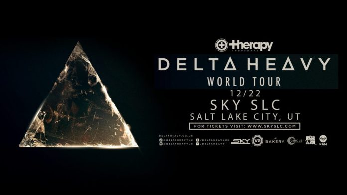 Delta Heavy Therapy Thursdays December 2016