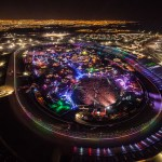 Arrive At EDC Las Vegas In Style With Maverick Helicopters