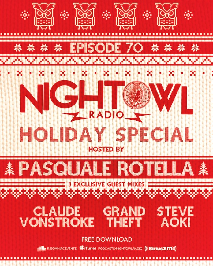 Night Owl Radio Holiday Special