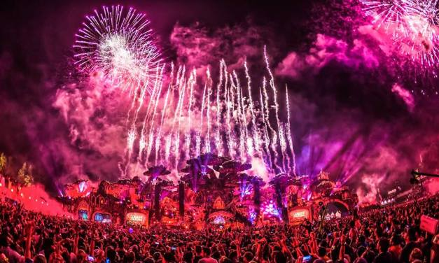 Tomorrowland 2017 || Lineup Announcements!
