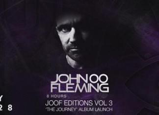 John 00 Fleming OTC Avalon Hollywood