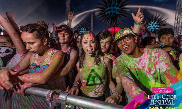 Life In Color Miami 2017    Sami's Top Picks