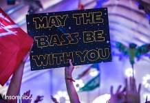 May The Bass Be With You Totem Bass Artists