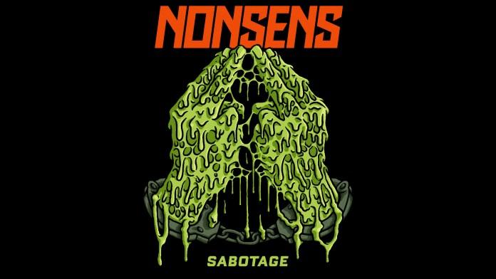 NONSENS - Sabotage
