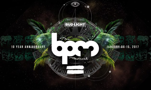 The BPM Festival Announces Global Expansion