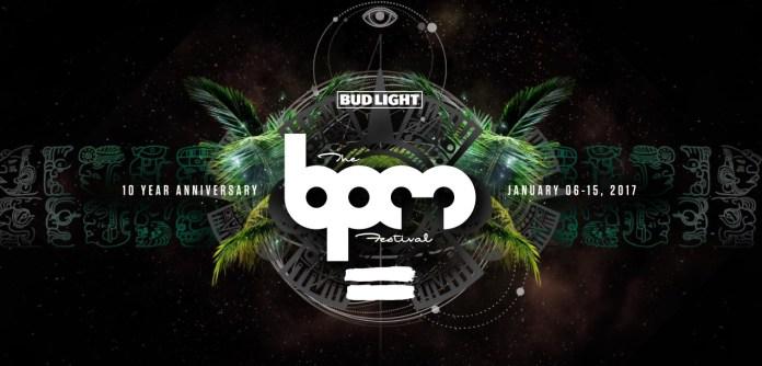BPM Festival 2017