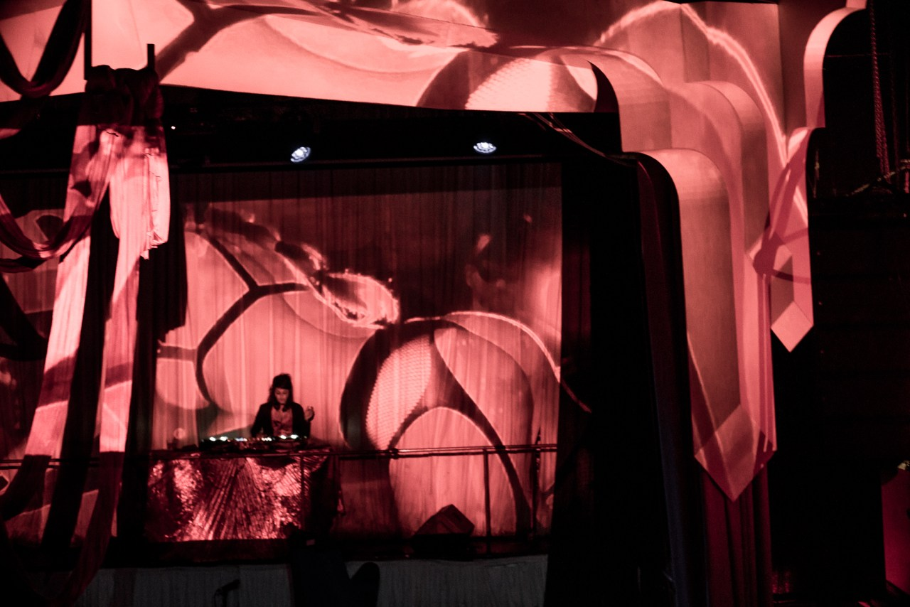 House of Yes: The Story of Red || Event Review