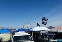 Coachella 2016 Weekend 1 Festival Camping Guide