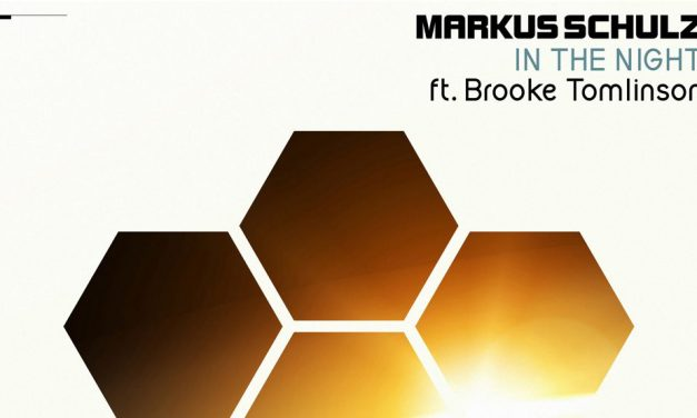 """Markus Schulz's """"In The Night"""" Gets The Remix Treatment!"""