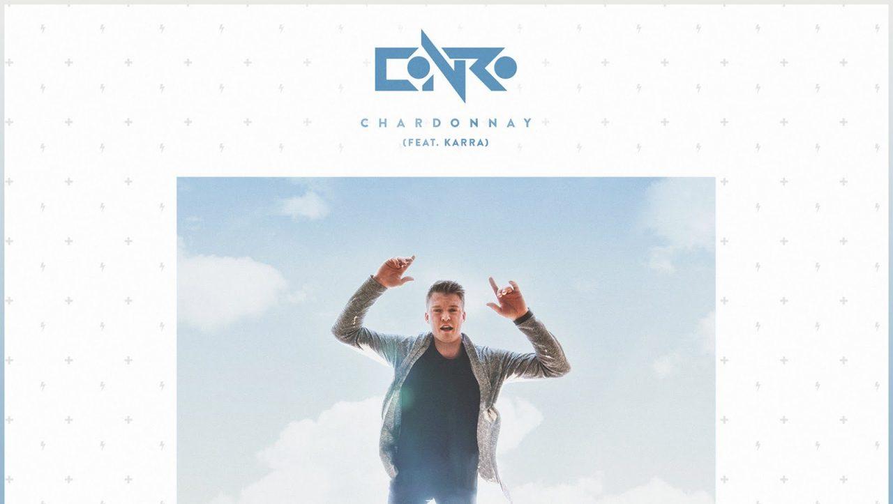 """Conro Unveils """"Chardonnay"""" Featuring Vocals From Karra!"""