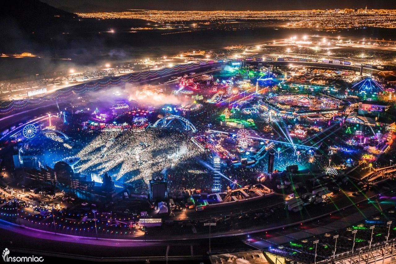 Pasquale Rotella Leaks Dreamstate Stage For EDC Las Vegas! [Officially Confirmed]