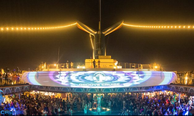 Groove Cruise Miami 2017 || Event Review