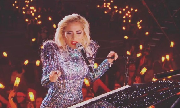 Report: Lady Gaga To Replace Beyoncé At Coachella!