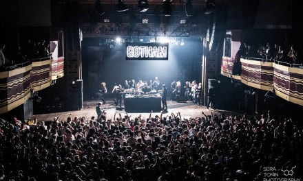 Gotham ft. Tchami @ Webster Hall || Event Review