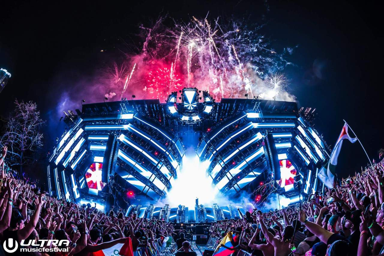 Ultra Music Festival 2017 || Phase Two Lineup Released!