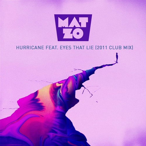Mat Zo - Hurricane (2011 Club Mix)