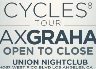 Max Graham Cycles 8