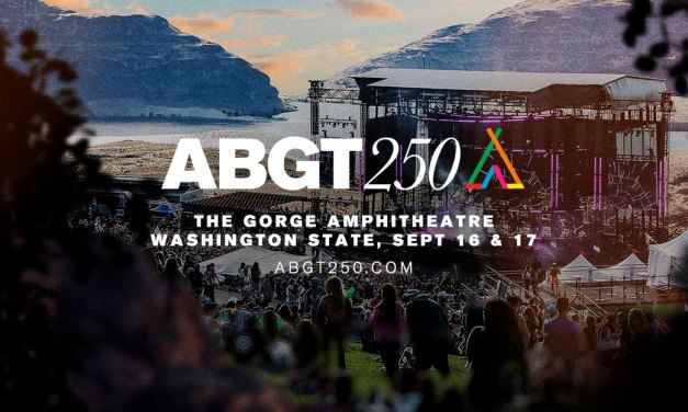 Above & Beyond Announce ABGT250 At The Gorge! [Details Inside]