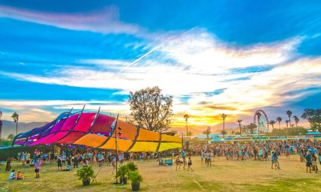 Coachella 2017    Do LaB Lineup Announced!