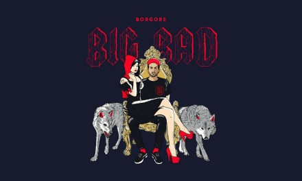 "Borgore Is Back With A ""Big Bad"" Single!"