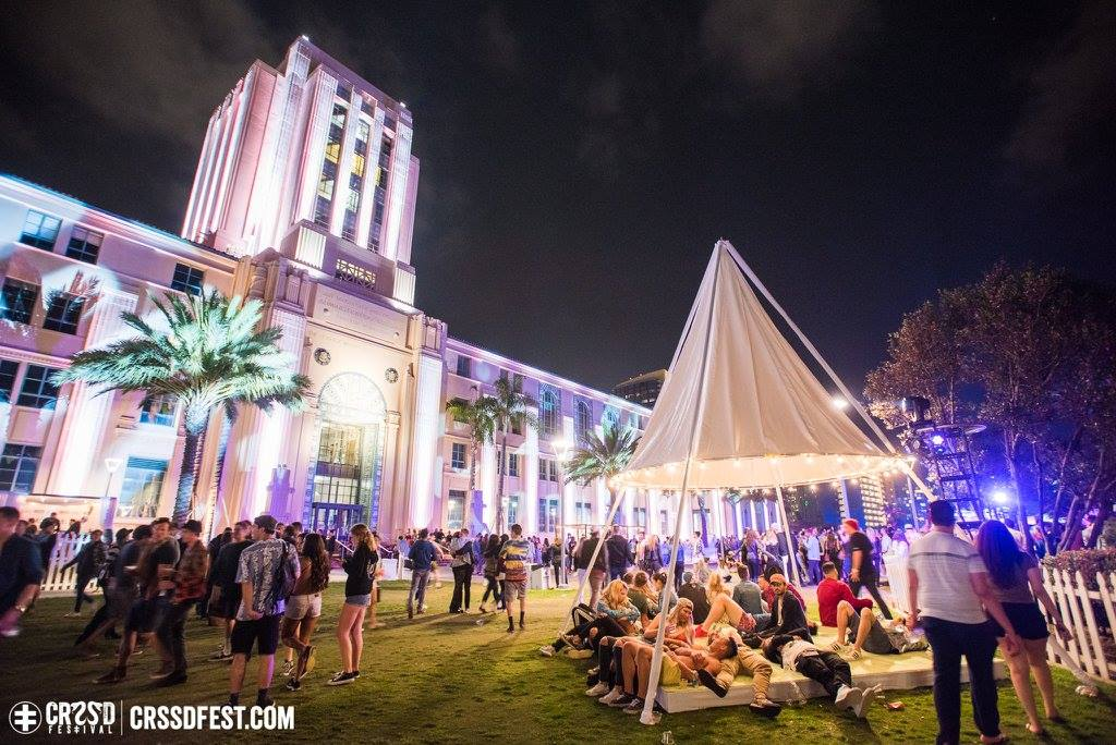 CRSSD Festival Spring 2017 || Event Review