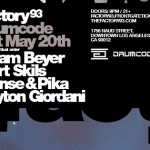 Factory 93: Drumcode || Event Preview