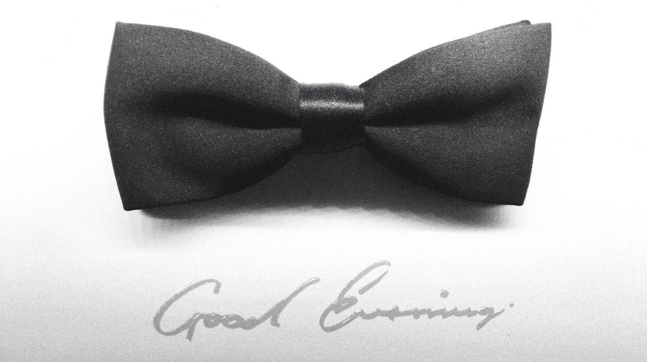 Deorro Announces Details Of Debut Artist Album, 'Good Evening'!