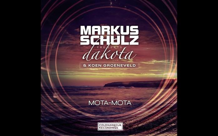 Markus Schulz Dakota Mota-Mota