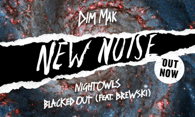 "NIGHTOWLS Release New Single With Brewski, ""Blacked Out""!"