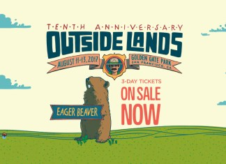 Outside Lands Music Festival 2017