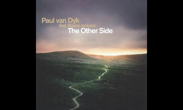 #TBT || Paul van Dyk – The Other Side