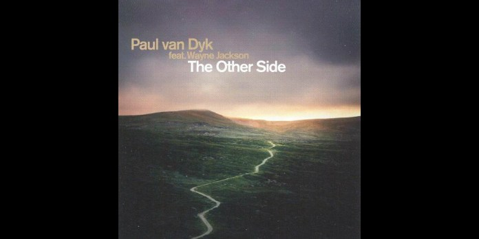 Paul Van Dyk The Other Side