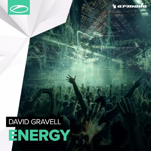 David Gravell Energy