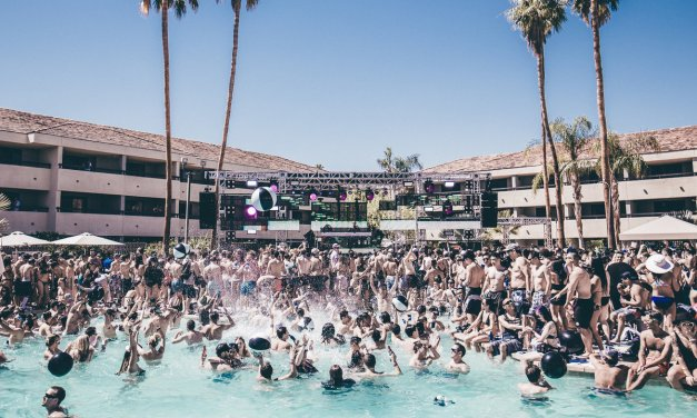 Day Club Palm Springs 2017 || Headliners Announced!