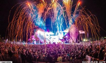 Summer Set Music Festival 2017 || Lineup Announced!