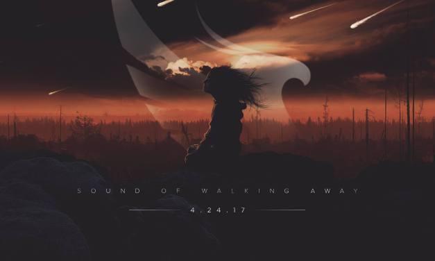 "Illenium Amazes Yet Again With ""Sound Of Walking Away""!"