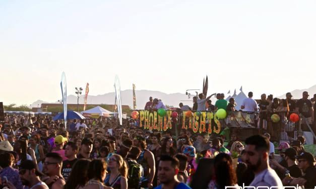 Phoenix Lights 2017 || Event Review