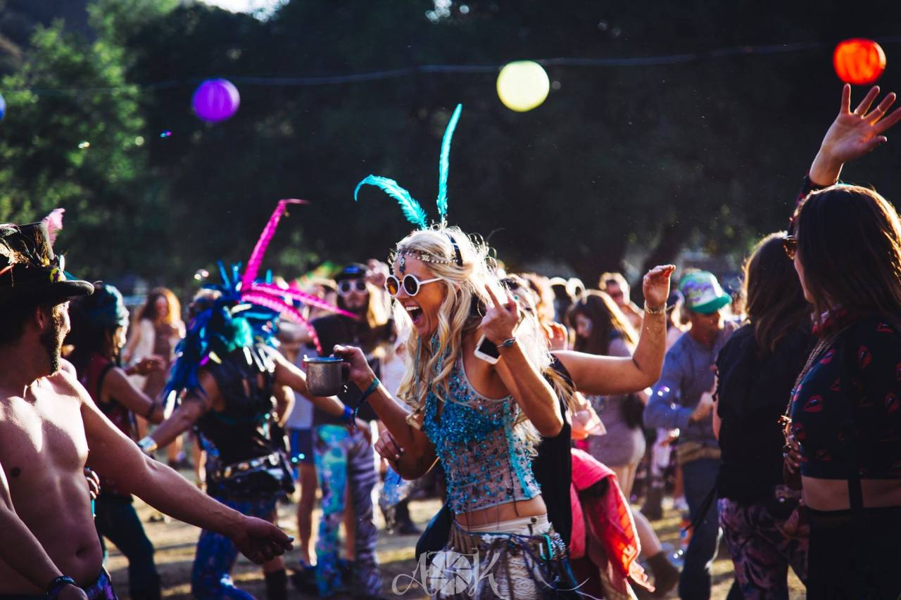 Boogaloo Art Car & Music Festival 2017    Preview & Ticket Giveaway