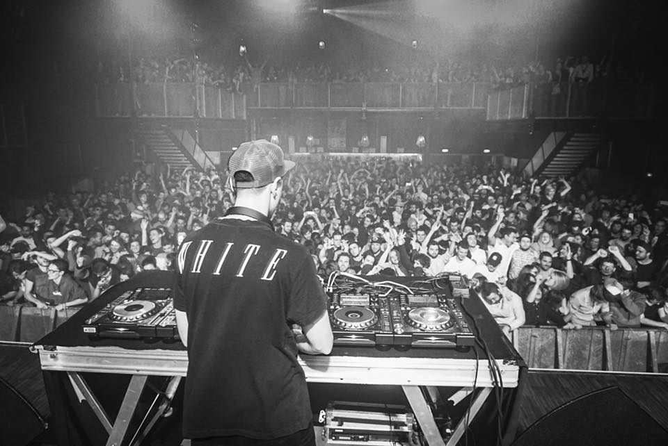 Boys Noize Adds North American Dates To The 'Warehaus Tour'!