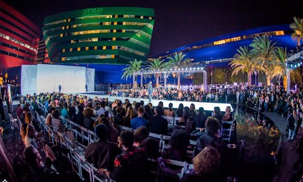 Insomniac's SKYDECK Experiences Make Their Mark On Style Fashion Week LA!