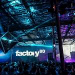 Factory 93: Eric Prydz Presents Pryda || Event Review