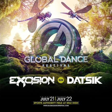 GDF17 Excision Datsik