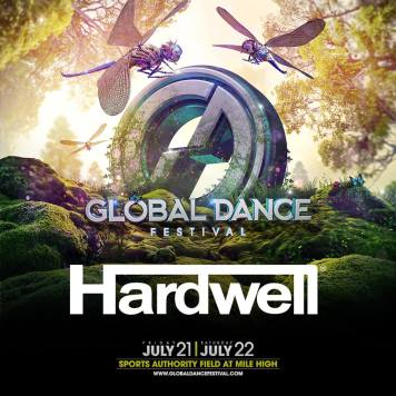 GDF17 Hardwell