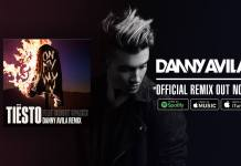 On My Way Danny Avila Remix