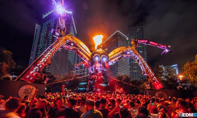 Ultra Music Festival 2017 || Event Review