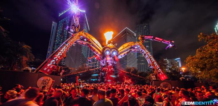 Ultra Music Festival 2017