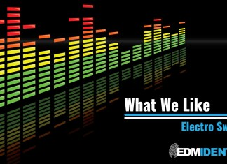 What We Like Electro Swing